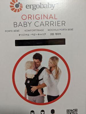 Ergobaby baby carrier for Sale in Springfield, TN