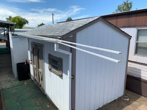 Shed for sale for Sale in Aurora, CO