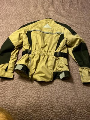 Motorcycle jackets (2) for Sale in Portland, OR