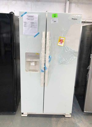 Whirlpool WRS315SDHT refrigerator YKB for Sale in Mesquite, NM