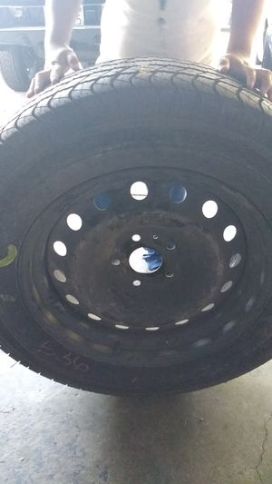 Dodge ram new tire for Sale in Palmdale, CA