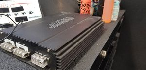 Mmats Pro Audio amplifier for Sale in Coral Springs, FL