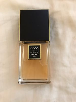 Chanel perfume for Sale in Fountain Valley, CA