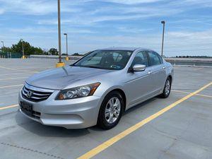 2010 Honda Accord for Sale in North Bergen, NJ