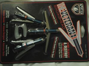 Broadheads for Sale in Montrose, CO