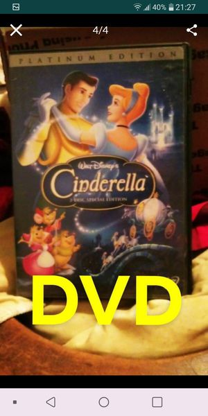black diamond disney dvds for Sale in Baltimore, MD