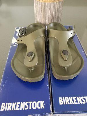 New Birkenstock Size 1 Big Girls/ Unisex for Sale in City of Industry, CA