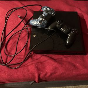 Ps4 for Sale in Everett, WA