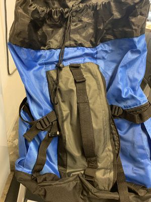 Hiking Backpack for Sale in Rancho Cucamonga, CA