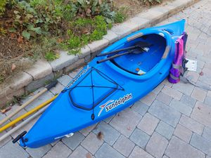 10 ft kayak for Sale in Poway, CA