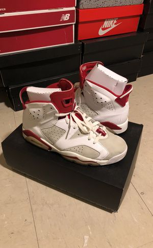 "Air Jordan ""6"" Retro (size 10.5) Reg. $190.00 for Sale in Baltimore, MD"