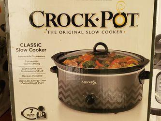 Crock Pot (7 quart) for Sale in Columbus,  OH