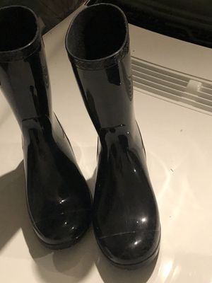 Ugg rain boots for Sale in Peoria, AZ