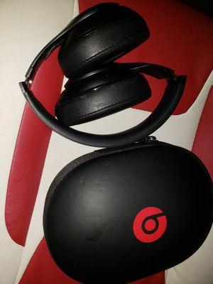 Beats by dre studio 3 wireless headphones for Sale in Denver, CO