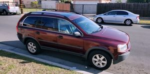 2004 volvo xc90 for Sale in Los Angeles, CA