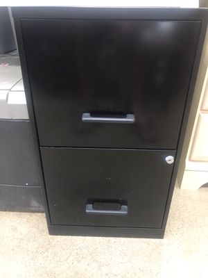 Filing cabinet for Sale in Arlington Heights, IL