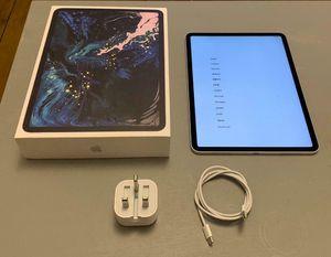 New Apple IPad Pro 11Inch 64GB Sliver WiFi/Celluar 5G for Sale in Tacoma, WA
