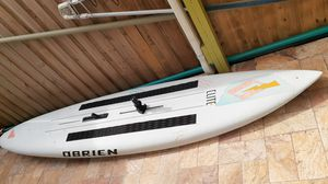 Obrien Elite windsurfing board compleatecset for Sale in Tampa, FL