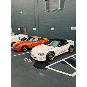 2000 Mazda Miata for Sale in Stockton, CA