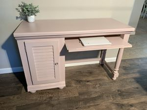 Computer Desk cottage style for Sale in Lincoln, CA
