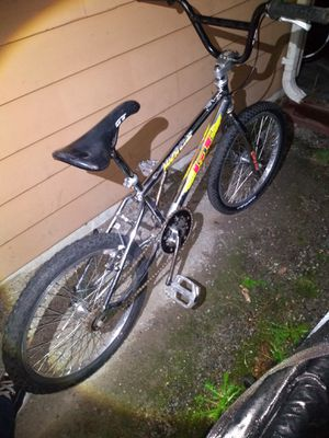 Old school BMX GT Mach 1 all original for Sale in Federal Way, WA