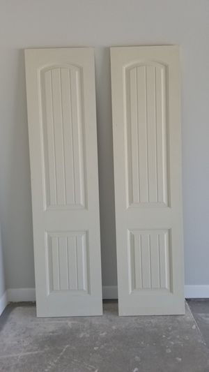 24 inc door for Sale in Abilene, TX