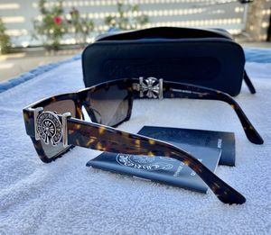 Chrome Hearts Sunglasses - The Monster - Nice! w/ case for Sale in Long Beach, CA