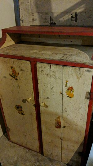 Antique child's furniture for Sale in Raleigh, NC