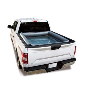 "✨ Inflatable Truck Bed Pool, Measures 66""x62""x21"" for Sale in Anaheim, CA"