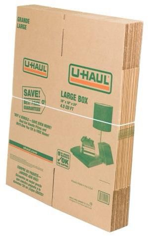Free Med/Large Moving Boxes for Sale in Oro Valley, AZ