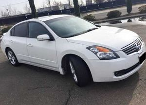 2007 Nissan Altima SE for Sale in Chicago, IL