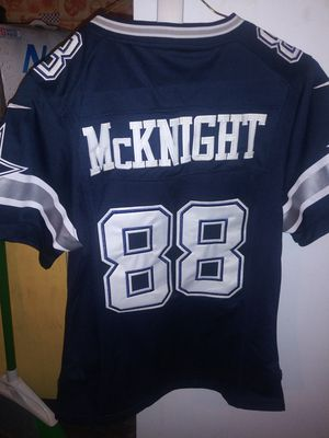 Authentic NFL Dallas Cowboys Jersey for Sale in Baxley, GA