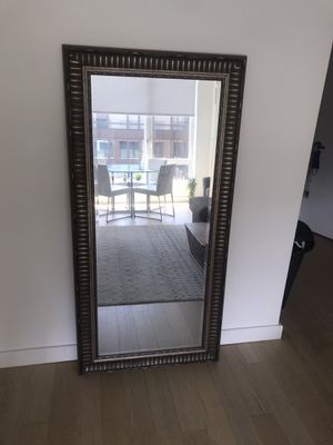 Standing floor mirror for Sale in New York, NY