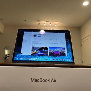 macbook air 13 inch for Sale in Corona, CA