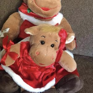 Build A Bear Christmas for Sale in Ridgefield Park, NJ