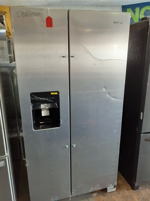 """New Whirlpool Refrigerator 36"""" Wide for Sale in Los Angeles, CA"""