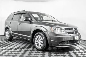 2016 Dodge Journey for Sale in Lynnwood, WA