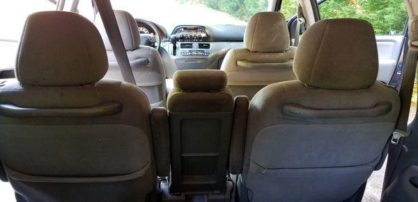 2007 Honda Odyssey EX Mini Van