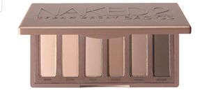 Naked mini palette for Sale in Dallas, TX