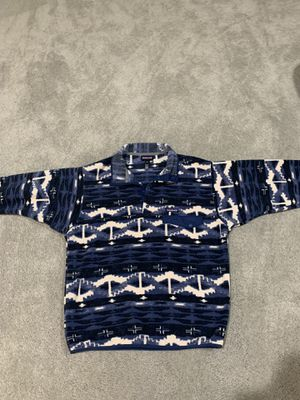 Patagonia Pull over for Sale in Dallas, TX