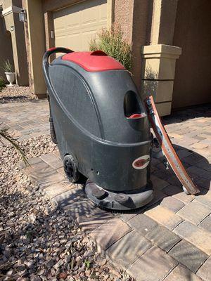 Viper floor scrubber/cleaner for Sale in Las Vegas, NV