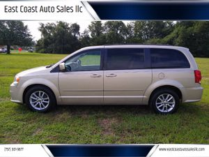 2014 Dodge Grand Caravan for Sale in Virginia Beach, VA