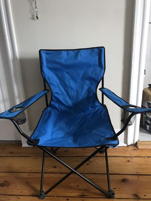 Camping Chair for Sale in Portland, ME
