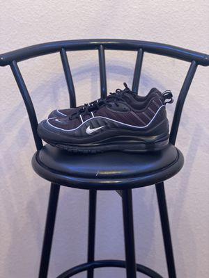 Air Max 98 Black Oil Grey for Sale in Orlando, FL
