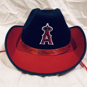 Angels baseball USA patriotic cowboy hat for Sale in Irvine, CA