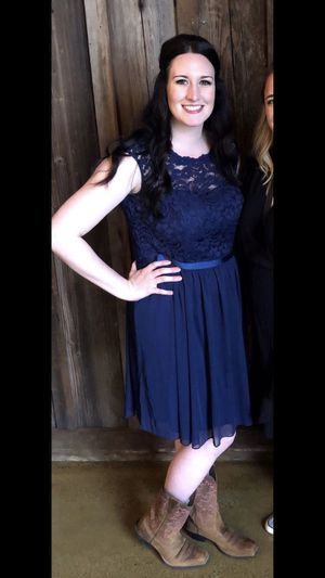 Country Style Dress for Sale in Bonney Lake, WA