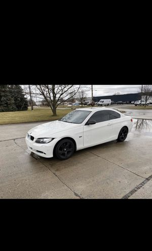 Bmw Coupe for Sale in Akron, OH