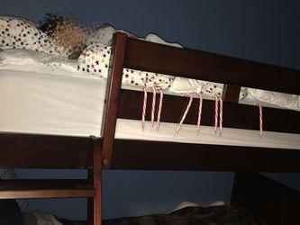 kids full bunk bed(free mattress) for Sale in Sammamish,  WA