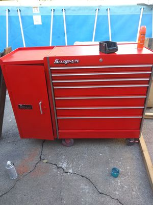 Snap-on tool box for Sale in Eugene, OR