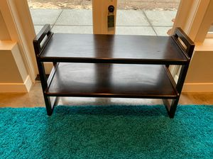 Console table for Sale in Union, WA
